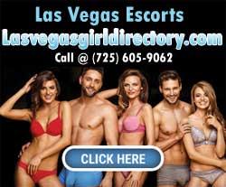 las vegas independent escorts